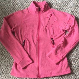 KOPPEN zip up jacket sz Med